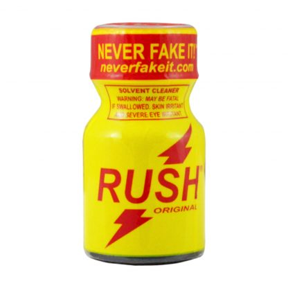 rush poppers original